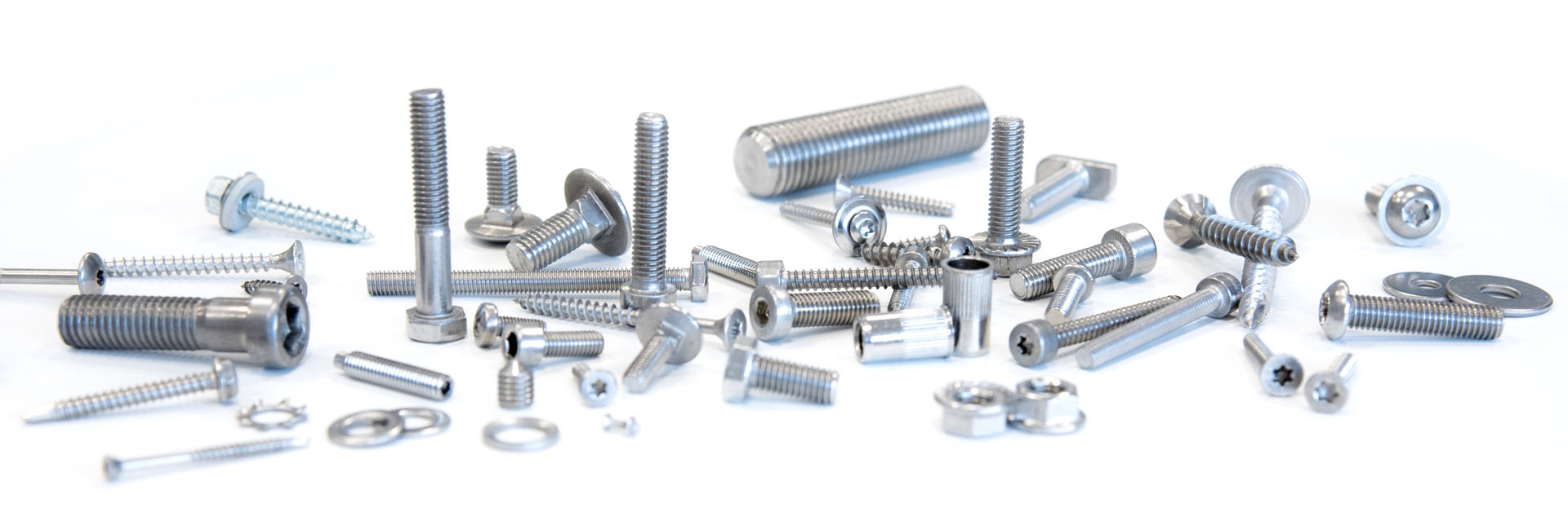 Possible applications of A4 V4A stainless steel screws