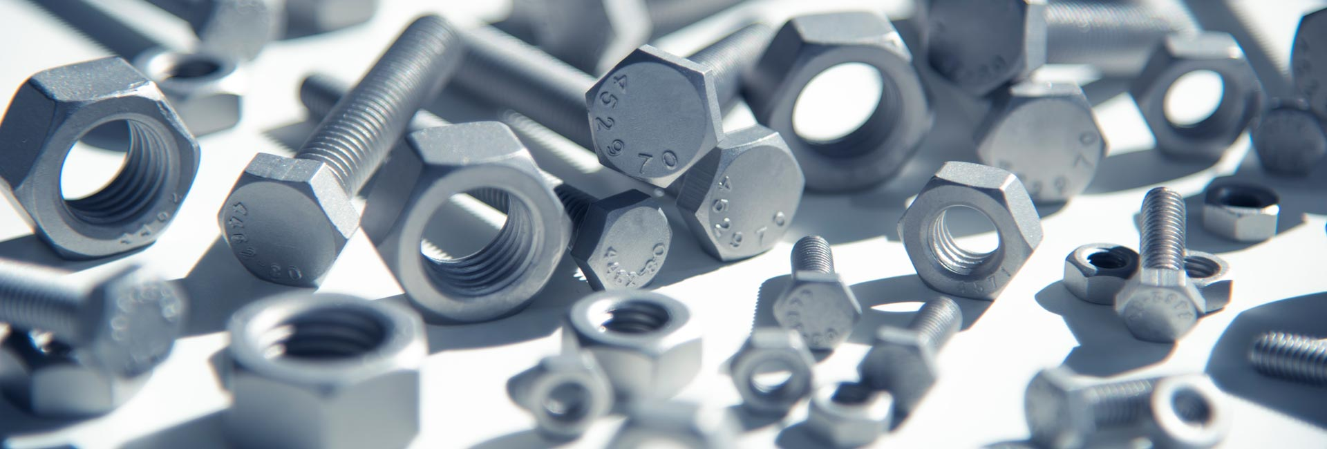 ISO-screws at TOBSTEEL GmbH