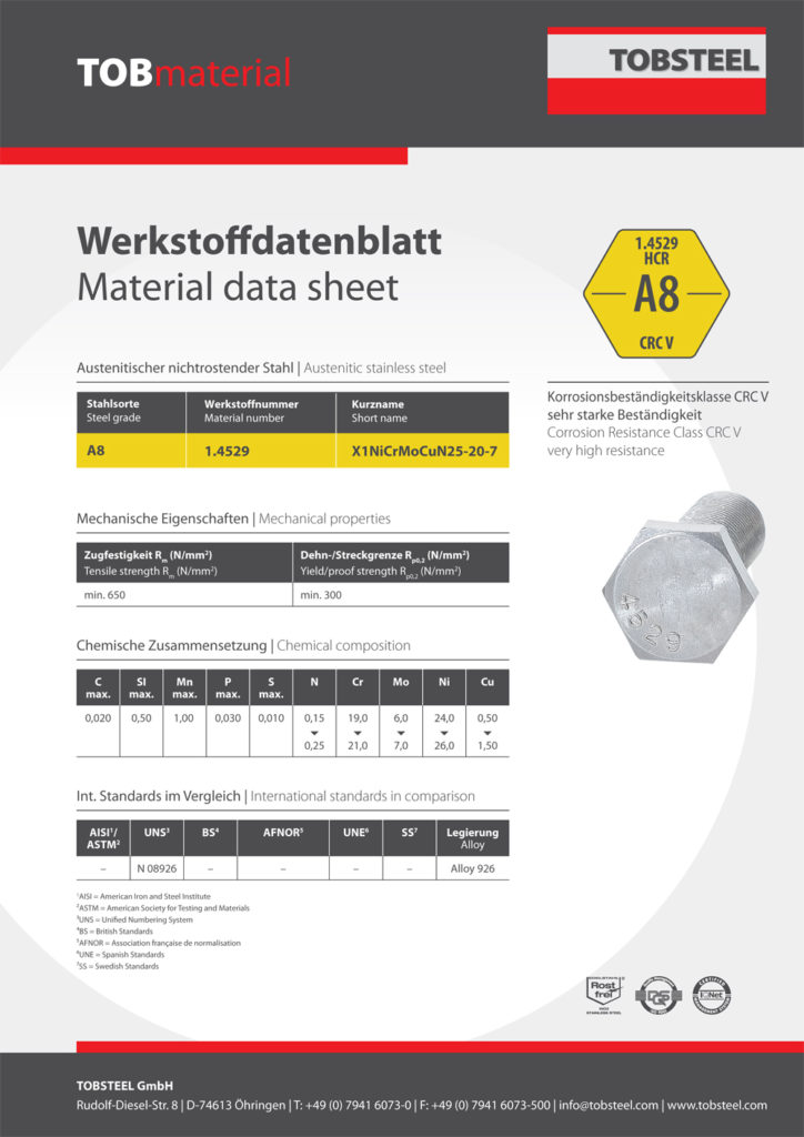 TOBSTEEL-Werkstoffdatenblatt-A8-1.4529-HCR